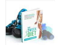 The 2 Week Diet Program *8 - 16 Pounds Weight Loss Guaranteed Or Your Money Back*