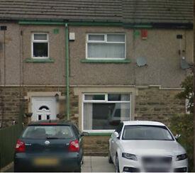 3 Bedroom Terrace – Southmere Crescent, BD7