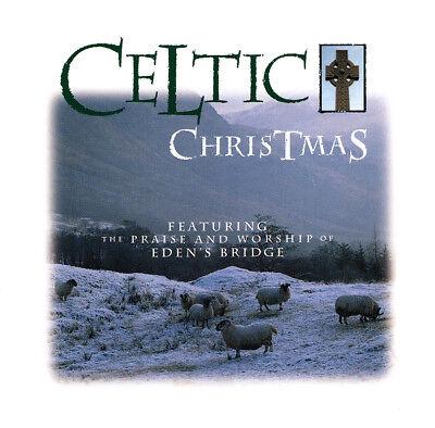 Eden's Bridge • Celtic Christmas CD 1998 StraightWay Music  ()