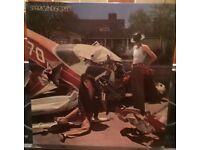 Indiscreet - Sparks. Vinyl album