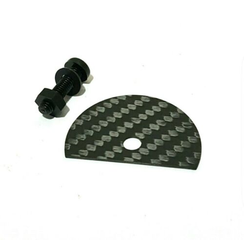 Free Shipping ACE Carbon Cable Fender Disc for Brompton Bicycle