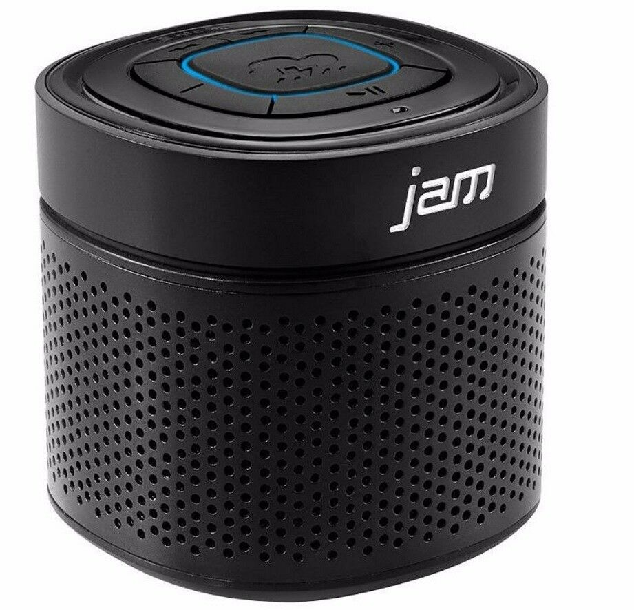 Jam Storm Bluetooth Wireless Speaker