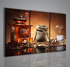 Quadri moderni caffe 39 viii quadro moderno coffe tele for Arredamento moderno bar