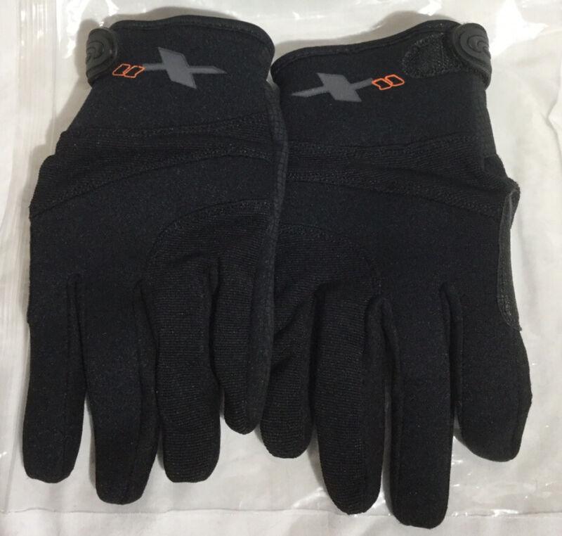 Large HATCH SGX11 Street Guard Cut Resistant duty search gloves X11 dyneema
