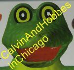 CalvinAndHobbesInChicago
