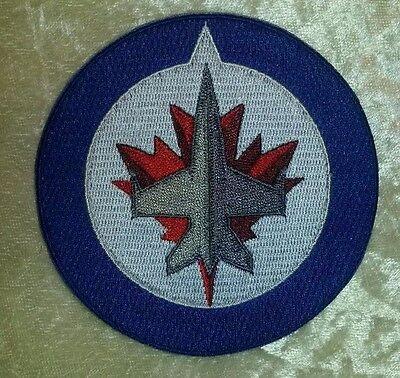 Winnipeg Jets 3