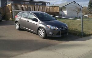 Beautiful Ford Focus 2012 in crazy deal