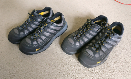 CAT / Caterpillar safety shoes