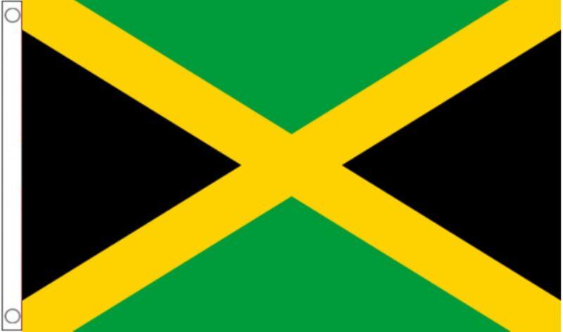 Jamaica 8