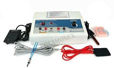 Electro Surgical Bipolar Cautery Cut Coagulation Portable Better Quality Unit-