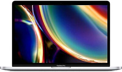 Apple MacBook Pro (13-inch, 8GB RAM, 256GB SSD , Magic Keyboard, Mid 2020)