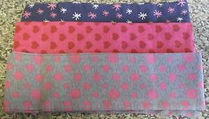 3 X Girl's Headbands ***BRAND NEW*** Campbell North Canberra Preview