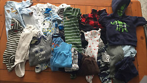 Boys size 3month Lot #2