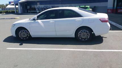2008 Toyota Camry Altise - Auto - Rego -  Driveaway