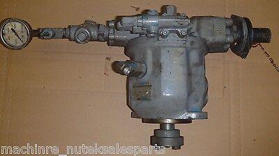 Rexroth Hydraulic Pump Aa10vso 45dr30 R-pkc-62-n-00aa10vso45dr30rpkc62n00
