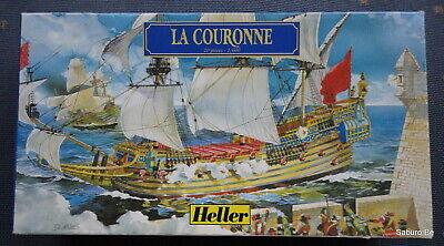 Heller  1/600 LA COURONNE