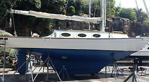 Custom Traditional 40 Yacht Comboyne Port Macquarie City Preview
