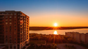 EXECUTIVE APARTMENTS ON LARRY UTECK, SENIORS DISCOUNTS AVAILABLE