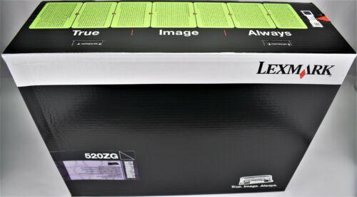 Lexmark 520Z 520ZG 52D0Z00 Black Imaging Unit