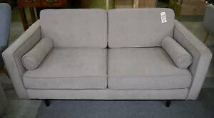 New Harry Scandi 2 Seater Danish Retro Sofa Lounge Suite Melbourne CBD Melbourne City Preview