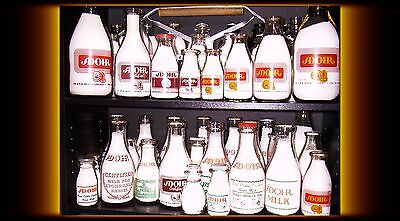 Coffeebolus Dairy Collectibles