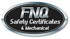 FNQ Safety Certificates & Mechanical Bungalow Cairns City Preview