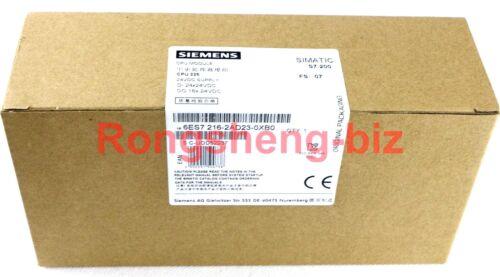 New Siemens S7-200 6ES7 216-2AD23-0XB0 6ES7216-2AD23-0XB0