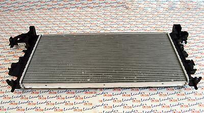 39185893 : GENUINE Vauxhall Engine Cooling Radiator - Astra K - NEW / 39109109