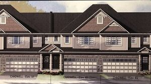 FREEHOLD TOWNS & DETACHED FROM MID 300'S COMING SOON TO FONTHILL