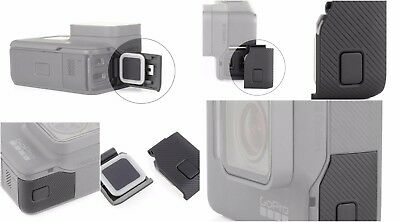 Go Pro Hero 5 Replacement Side Door USB-C Mini HDMI Repair Part Accessories