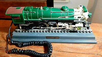 Telephone Training (Crescent 925 Replica Train Telephone Actual working phone)