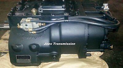 Eaton Fuller 6 Speed Overdrive Transmission FSO8406A   Shopping Bin