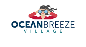 FIND YOUR HOME AT OCEAN BREEZE VILLAGE!!