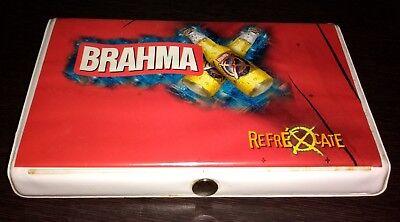 Domino Game Brahma Beer Venezuela Beer Bier Birra Used Last 90 Domino Play