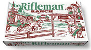 The Rifleman Toy