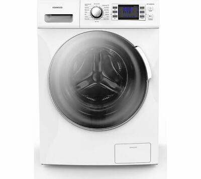 KENWOOD K714WM16 Washing Machine - White - Currys
