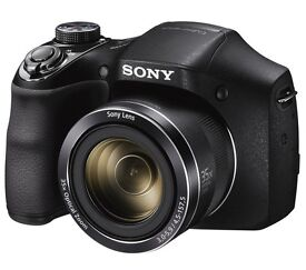 For sale. Sony Dsch 300b bridge camera