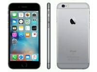 Sealed never opened, Brand new in box Apple iPhone 6s 16GB Space Grey