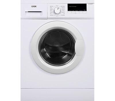 LOGIK L814WM16 Washing Machine A+++ 8 kg 1400 rpm - White