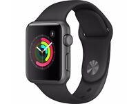 Apple Watch Series 1 Brand New and sealed in box 42mm Space Grey
