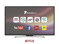Jvc 44 inch tv full HD