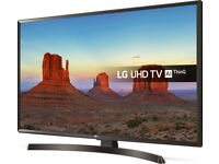 LG 43UK6750PLD 4K HDR HLG DOLBY VISION TV