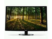 Acer S271HLCBID