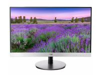"AOC i2369Vm Full HD 23"" IPS LED Monitor with MHL Silver & Black 1920 x 1080p"