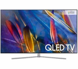 [QE49Q7FAM] Samsung 49 Inch QLED 4K Smart TV - Voted Best TV Ever Invented - New In Box