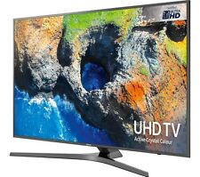 "SAMSUNG UE55MU6470U 55"" Smart 4K Ultra HD HDR LED TV Freeview HD & Freesat HD"