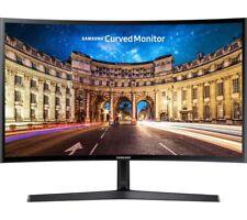 "SAMSUNG C24F396 Full HD 24"" Curved LED Monitor"