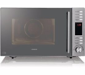 New KENWOOD K30CSS14 Combination Microwave Stainless Steel 900W 30L