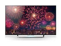 """49"""" SONY BRAVIA KD49X8309CBU Smart 4k Ultra HD 1000Hz LED TV RRP £699 NOW ONLY £390"""