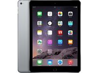Apple ipad air 2 space grey wifi 32gb for sale £319.99